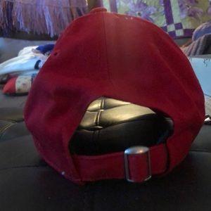 Awe Inspiring Washington Capitals Womens Hat Machost Co Dining Chair Design Ideas Machostcouk